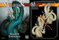 Malifaux: Ten Thunders - Shadow Emissary