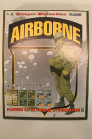 AIRBORNE US AIRBORNE OPERATIONS NORMANDY 1944 AVALANCHE PRESS 2001 (U-BG 175343)