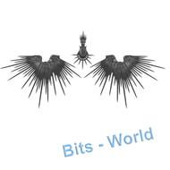 WARHAMMER BITS: STORMCAST ETERNALS Celestant-Prime - WINGS