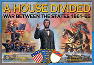 A House Divided: War Between the States 1861-1864