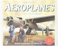 Aeroplanes - Aviation Ascendant