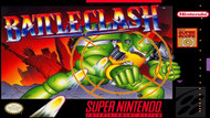 Battle Clash (Super Nintendo)