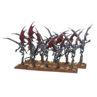 Kings of War: Abyssal Dwarfs - Gargoyles Troop