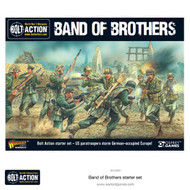 Bolt Action: Band of Brothers - 2nd Edition Starter