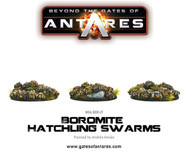 Beyond the Gates of Antares: Boromite - Hatchling Swarms