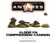 Beyond the Gates of Antares: Algoryn - Compression Cannon
