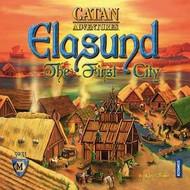 Catan Adventures: Elasund the First City