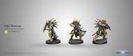 Infinity: Yu Jing - Hsien Warriors - Multi Rifle