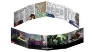 Dungeons & Dragons: Rage of Demons DM Screen