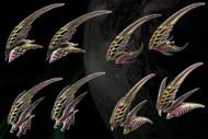 Dropfleet Commander: Scourge Frigate Box