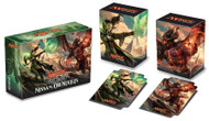 Ultra PRO: Magic the Gathering Duel Decks Deck Box - Nissa vs Ob Nixilis