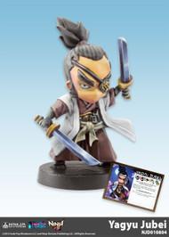 Ninja All-Stars: Yagyu Jubei