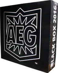 AEG Black Friday Black Box 2016