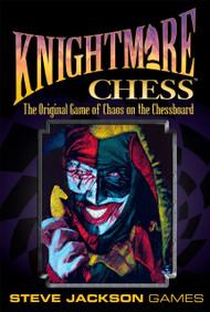 Steve Jackson Games: Knightmare Chess (Third Edition)