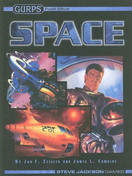GURPS: Space (Revised 4th Edition)