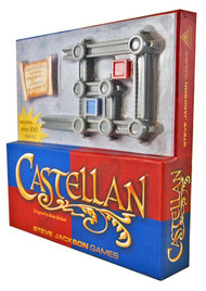 Steve Jackson Games: Castellan
