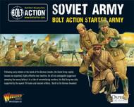 Bolt Action: Soviet Union - Starter Army