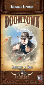Doomtown: Saddlebag Expansion 6 - Nightmare at Noon