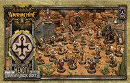 Warmachine: Protectorate of Menoth - Army Box 2017