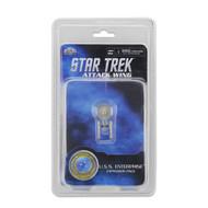 Star Trek Attack Wing: Federation - U.S.S. Enterprise Expansion Pack (2016)