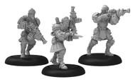 Warmachine: Khador - Assault Kommander Strakov - Warcaster Unit