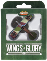 Wings of Glory: Albatros D. II Von Richthofen