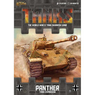 Tanks: German Panther Tank Expansion