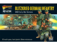 Bolt Action: Germany - Blitzkrieg! Infantry