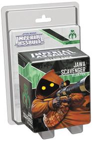 Star Wars Imperial Assault: Jawa Scavenger