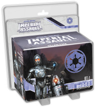 Star Wars Imperial Assault: BT-1 and 0-0-0