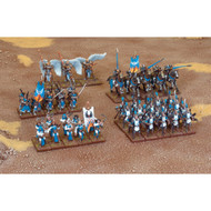 Kings of War: Basileans - Army Starter
