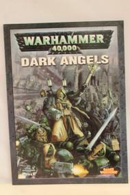 DARK ANGELS CODEX WARHAMMER 40,000 40K 5TH EDITION GAMES WORKSHOP GW (U-B3S4 183259)