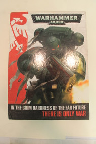 WARHAMMER 40K 7TH EDITION RULEBOOK GAMES WORKSHOP GW (U-B3S5 183343)
