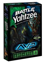 Alien vs. Predator Yahtzee