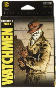 DC COMICS DBG: CROSSOVER PACK 4 - WATCHMEN