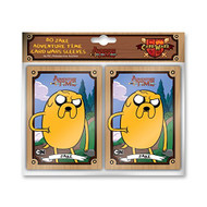 Adventure Time Card Wars: Sleeve Pack (80) Jake