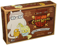 Adventure Time Card Wars: Doubles Tournament Game
