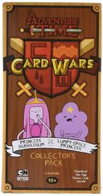 Adventure Time Card Wars: Princess Bubblegum vs Lumpy Space Princess