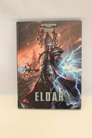ELDAR CODEX 6TH EDITION WARHAMMER 40,000 40K GAMES WORKSHOP GW (U-B5S3 183575)