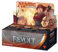 Sealed Product: Aether Revolt - Booster Box