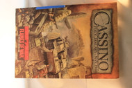 FLAMES OF WAR - CASSINO SOFTCOVER BOOK (U-B1S2 183705)