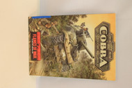FLAMES OF WAR - COBRA SOFTCOVER BOOK (U-B1S2 183698)