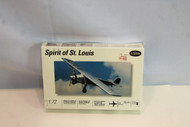 1:72 SPIRIT OF ST. LOUIS - TESTORS (U-B1S1 183768)
