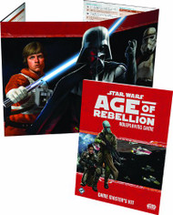 Star Wars: Age of Rebellion - Game Master's Kit
