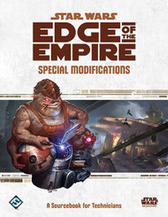 Star Wars: Edge of the Empire - Special Modifications