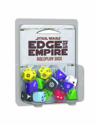 Star Wars: Edge of the Empire - Dice Pack