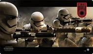 First Order Gaming Mat