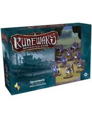 Runewars: Spearmen