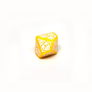 Blood & Plunder: French Dice Set