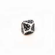 Blood & Plunder: Unaligned Dice Set